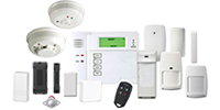 Wireless security products - South Bay Communications & Security