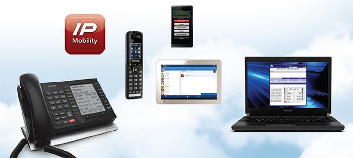 Chesapeake, VA - Toshiba VIPEdge devices