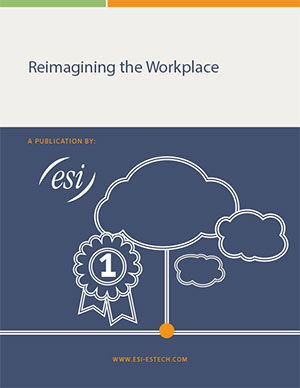 Reimagining the Workplace
